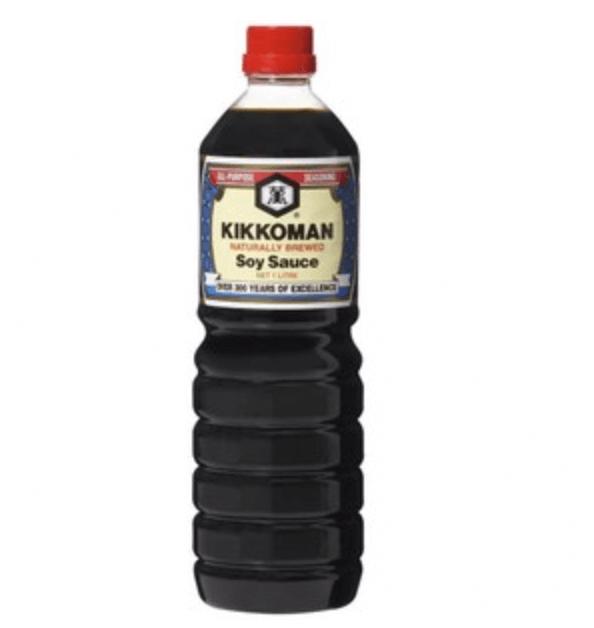 オーストラリア 醤油